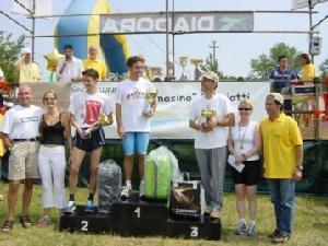 Maratona Tommasino 2000