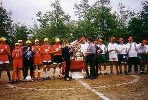 Torneo di Calcio Montebeni