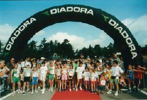 Maratona Tommasino 2001
