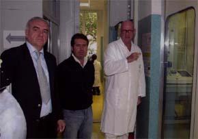 Reparto R.I.T.A. dell'Ospedale Meyer