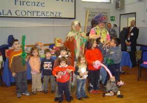 Befana 2004