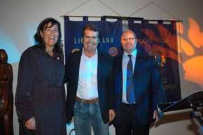 Lions Club Firenzuola Firenze – Otel