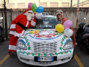 Natale al Meyer 2006