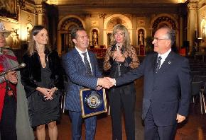Lions Club Firenze Cosimo de' Medici per la Fondazione Tommasino Bacciotti
