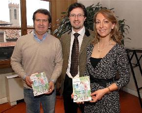 Palazzo Vecchio – Presentazione del libro di Serena Corenich