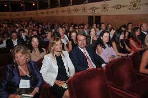 Teatro La Pergola – Simona Chiessi, di Chiessi & Fedi, per Tommasino