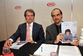 """Presentazione del libro di Matteo Norcini """"Francesco Nuti. La vera storia di un grande talento"""""""