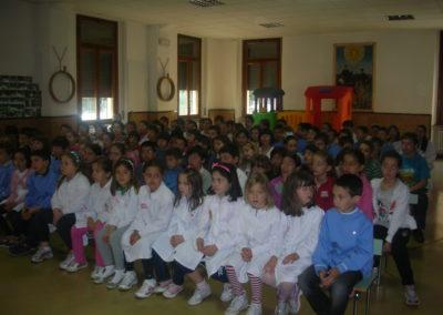 La Fondazione Tommasino Bacciotti per bambini della scuola Maria SS. Bambina di Certaldo