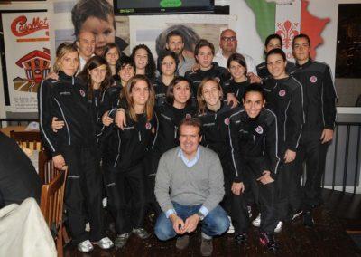 Premio Fondazione Tommasino Bacciotti e Toscana Football Team