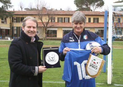 Under 17 Lega Proper Tommasino