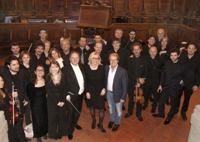 Orchestra da Camera Fiorentina per Tommasino