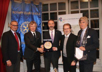 Rotary Club Fiesole per Tommasino