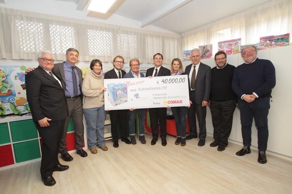 Panettone Tommasino, raccolti 70mila euro