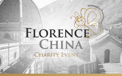 1 luglio – Florence China Charity Event