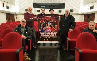 5 aprile – Saranno Famosi – Film e beneficenza Antella