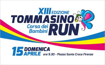 15 aprile – XIII TOMMASINO RUN