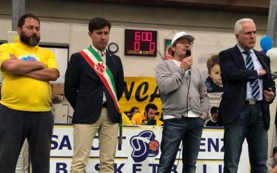11° Torneo Nazionale Minibasket Tommasino Bacciotti