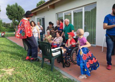 Cena con le famiglie – maggio 2018