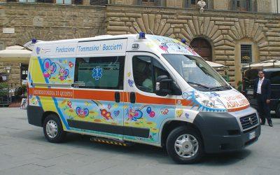 L'Ambulanza Tommasino