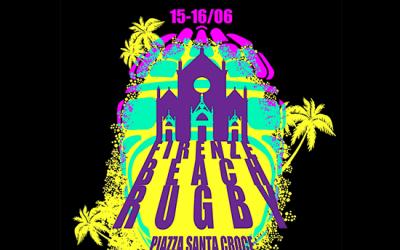 15/16 giugno – Firenze Beach Rugby