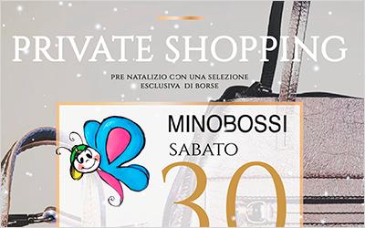 30 novembre – Mino Bossi per Tommasino