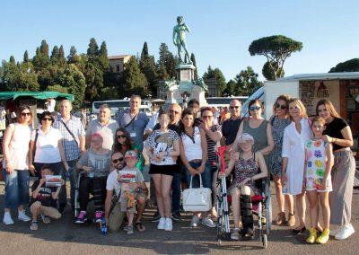 Gita a Firenze 2017