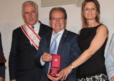 Premio Gonfalone d'Argento