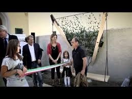 Inaugurazione nuova Casa Tommasino Via Giuliani