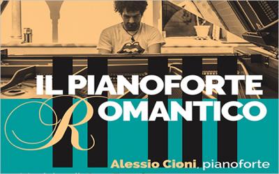 3 marzo – Il Pianoforte romantico