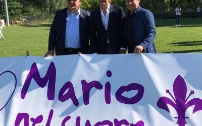 25 maggio – Memorial Mario Calzolai 2019