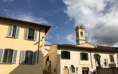 Casa Ilaria – 21^ Casa Accoglienza Tommasino