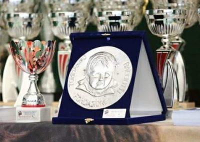 XII Torneo minibasket Sancat per Tommasino