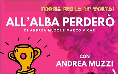 Andrea Muzzi per Tommasino