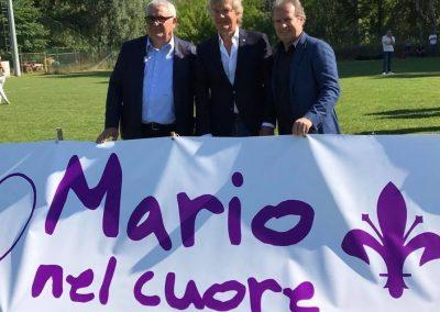 Mario Calzolai 2019
