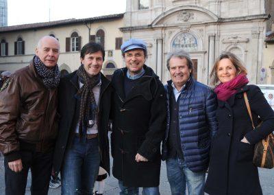Carnevale Borgo Ognissanti
