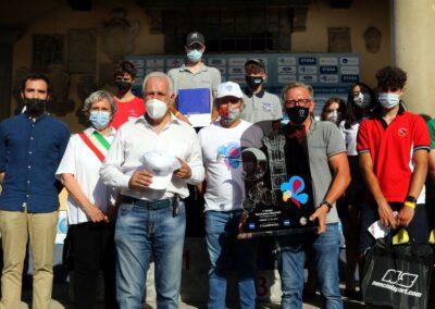 2021 – 1° Trofeo Tommasino Bacciotti