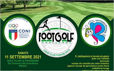 2021 Lions Club Firenze Pitti