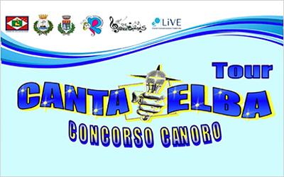 24/26 agosto – CantaElba 2021